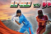 भारत और वेस्टइंडीज के बीच दूसरा वनडे आज