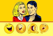 बीवी बादाम खा रही थी तो पति बोला मुझे भी टेस्ट कराओ...