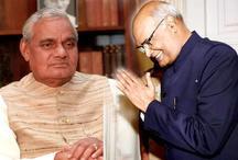 राष्ट्रपति चुनाव: वाजपेयी से मिले कोविंद, अब ये होगी आगे की रणनीति