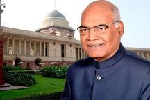 जानिए किसके बारे में है राष्ट्रपति रामनाथ कोविंद का पहला ट्वीट