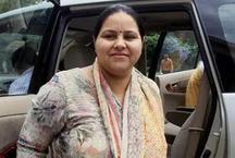 आयकर विभाग ने मीरा भारती से 6 घंटे तक की पूछताछ