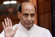 अब भारत को हल्के में न ले पाक: राजनाथ