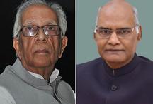 बिहार: कोविंद ने राष्ट्रपति को सौंपा इस्तीफा, केसरी नाथ ने संभाला अतिरिक्त प्रभार