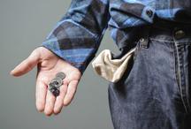 आपके घर में आर्थिक तंगी ला सकते हैं ये 5 वास्तु दोष