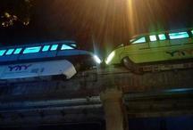 मुंबई में बड़ा हादसा टला, चैंबूर में एक ही ट्रैक पर आमने-सामने आ गई दो मोनोरेल