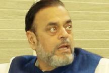 मुसलमानों पर हिंसा नहीं रुकी तो हथियार उठा लूंगा: अबू आजमी