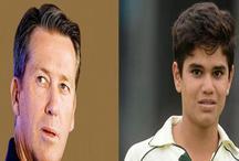 सचिन तेंदुलकर के बेटे अर्जुन को गेंदबाजी करते देखना चाहते हैं: ग्लेन मैक्ग्रा