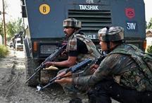 जम्मू कश्मीर: त्राल में सेना से मुठभेड़ में 3 आतंकी ढेर, सर्च ऑपरेशन जारी