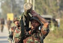 भारत ने की युद्ध की तैयारी, देश में निर्मित होंगे अहम सुरक्षा उपकरण