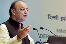नोटबंदी और GST से बढ़ेगा कर आधार: वित्त मंत्री