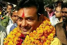 BJP विधायक का हज यात्रा को लेकर विवादित बयान