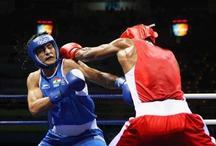 2021 में पहली बार बॉक्सिंग चैंपियनशिप की मेजबानी करेगा भारत