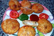 घर पर बनाएं आलू की सब्जी के साथ ब्रेड कचौरीः रेसिपी