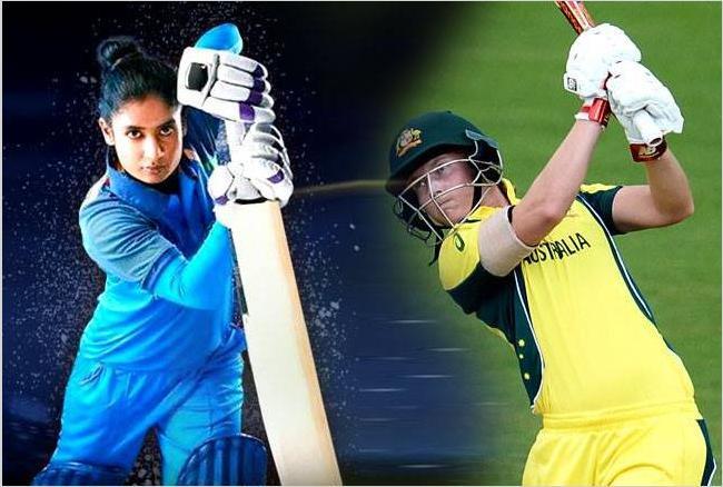 महिला विश्व कप: भारत और ऑस्ट्रेलिया के बीच सेमीफाइनल आज, दोनों के बीच फाइनल में पहुंचने की जंग