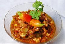 नॉम वेज में बनाएं स्पेशल चिकन जलफरेजी डिशः रेसिपी