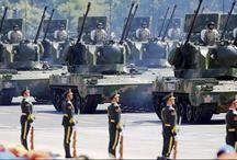 चीन करेगा भारत पर आक्रमण, कर रहा बड़े युद्ध की तैयारी!