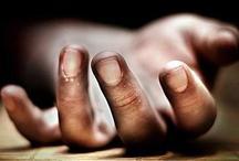 दोबारा आबरू लुटने की धमकी से डरी गैंगरेप पीड़िता ने फांसी लगाकर की आत्महत्या