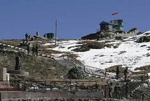 चीन ने फिर दी गीदड़ भभकी, कहा- भारतीय सेना मरने के लिए रहे तैयार