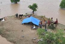 दक्षिण-पश्चिम राजस्थान में बाढ़ के कहर से 17 लोगों की मौत