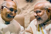 ये है पीएम मोदी और राष्ट्रपति कोविंद का संबंध