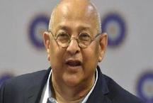पांच मुद्दों को छोड़कर BCCI ने लोढ़ा समिति की सिफारिशें लागू की