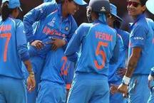 महिला विश्वकप: भारत का न्यूजीलैंड के बीच करो या मरो का मुकाबला