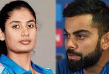 यही है वक्त कि हो जाय भारत के महिला और पुरुष क्रिकेट टीम का एक मैच