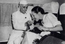 भारत के अंतिम वायसराय माउंटबैटन की बेटी ने किया खुलासा, कहा- प्यार करते थे मेरी मां और नेहरू