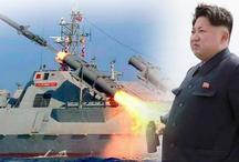 नॉर्थ कोरिया ने किया एक और मिसाइल परीक्षण, चीन ने कहा- परिणाम होंगे विनाशकारी