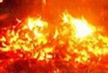 राजस्थान: बीकानेर के पटाखा कारखाना में धमाका