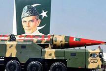 गोला-बारूद बनाने में हमसे बेहतर है पाकिस्तान!