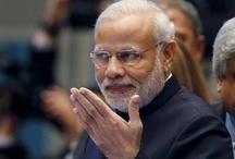मोदी सरकार ने देश को दिलाया सम्मान, कांग्रेस को विदेश नीति पर करारा जवाब