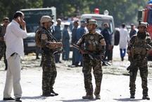 काबुल: कार में हुआ बम विस्फोट, 25 लोगों की मौत, 45 से ज्यादा घायल