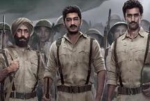 Movie Review: आजादी का राग अलापती 'राग देश'