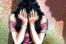 पंचायत का तुगलकी फरमान, बदला लेने के लिए लड़की से 25 लोगों ने किया रेप