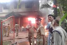 केरलः CPM कार्यकर्ताओं ने RSS-BJP के दफ्तर में किया हमला, कई लोग घायल