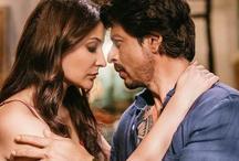 शाहरुख खान एक माइक के साथ भी रोमांस कर सकते हैं: अनुष्का शर्मा