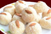 घर पर बनाएं टेस्टी मिठाई नारियल के लड्डूः रेसिपी