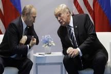 VIDEO: ट्रंप और पुतिन के बीच हुई थी सीक्रेट मीटिंग!
