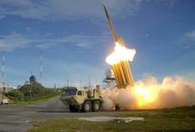 US का नॉर्थ कोरिया को करारा जवाब, पहली बार तैनात किया घातक THAAD सिस्टम
