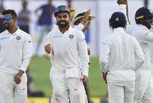 भारत ने पहले टेस्ट में श्रीलंका को 304 रन से हराया, सीरीज में 1-0 की बढ़त