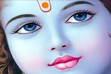 कृष्ण के इन 3 रूपों में है आकर्षण की शक्ति