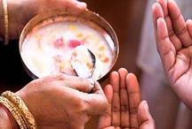 मंदिर में इस समय चढ़ाया गया भोग, देता है पाप