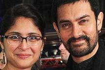 आमिर खान ने खोले अपने और अपनी पत्नी के सीक्रेट्स