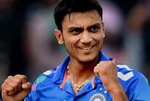 भारत-श्रीलंका सीरीज: टेस्ट में शामिल हुए अक्षर पटेल, जडेजा हुए बाहर