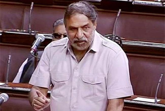 पीएम मोदी के विदेश नीति पर आनंद शर्मा ने उठाई उंगली, कही ये बातें