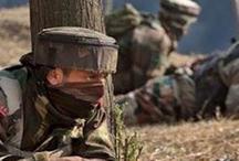जम्मू-कश्मीर: पुलवामा में सुरक्षाबलों ने एक आतंकी को किया ढेर