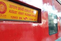 भारतीय रेल में राजधानी में अब तक की सबसे बड़ी चोरी