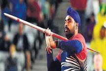 भारत पहली बार पहुंचा जेवलिन थ्रो फाइनल में