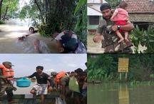 भारत में बाढ़ पीड़ितों को गूगल देगा 10 लाख डॉलर
